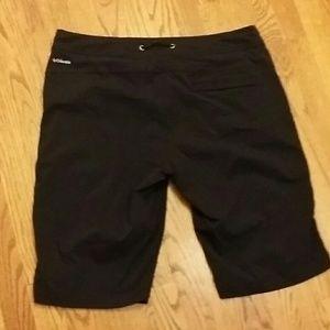 Columbia shorts omni shield